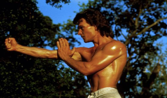 """Action Adventure Classic: """"Road House"""""""
