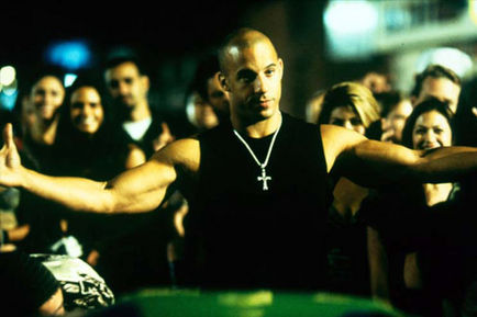 Action Hero of the Week: Dominic Toretto - Everything Action