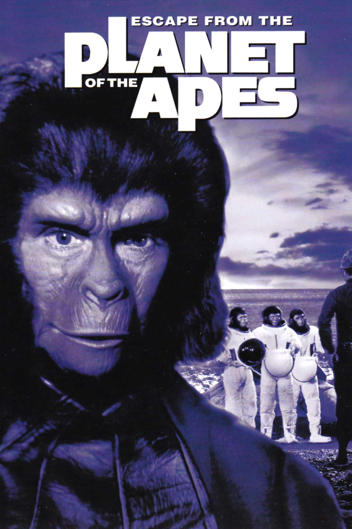franchise flashback planet of the apes