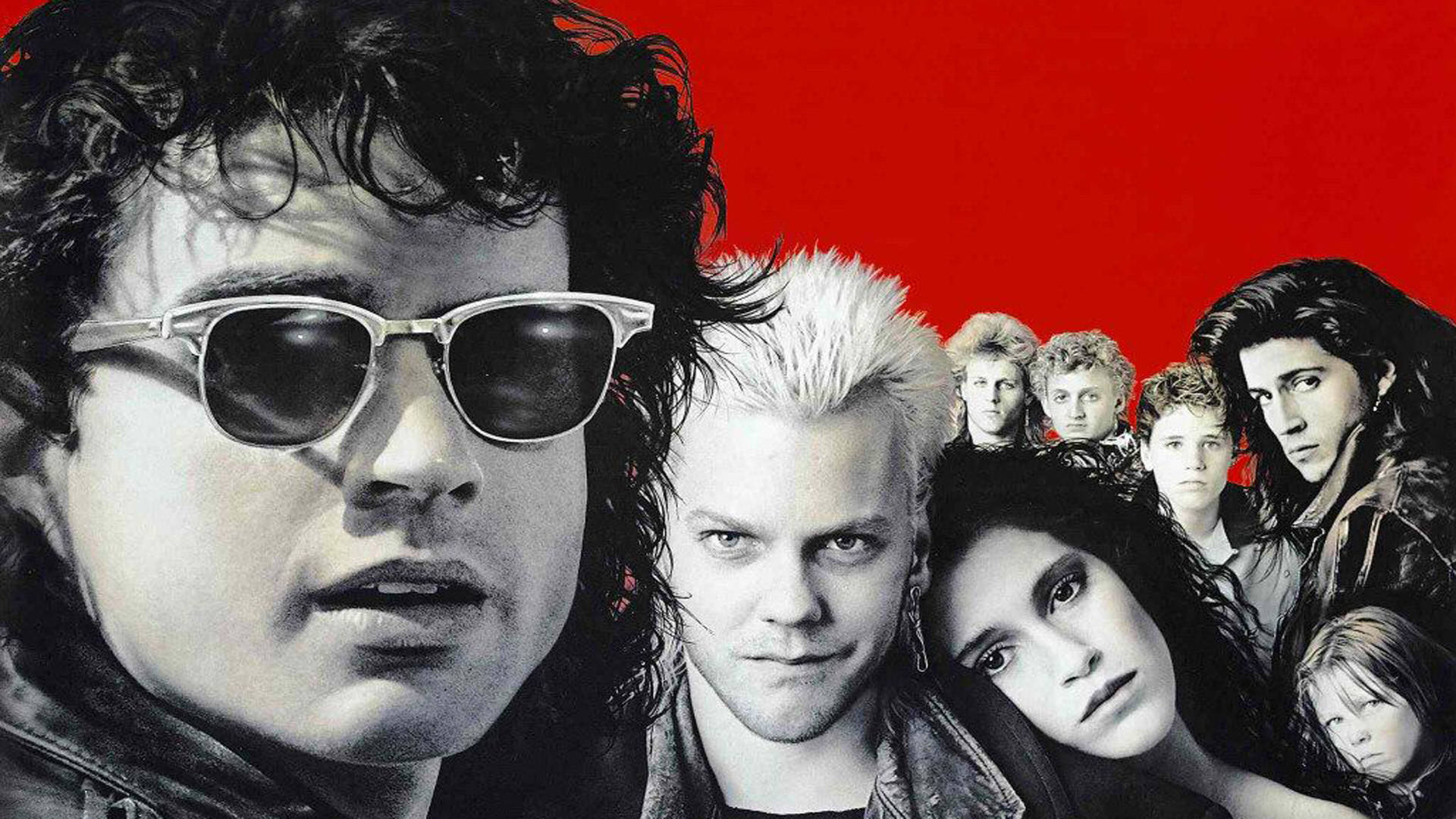 lost boys of
