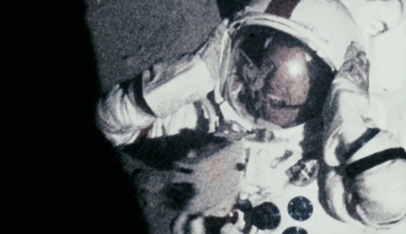 Review: Apollo 18 - Everything Action