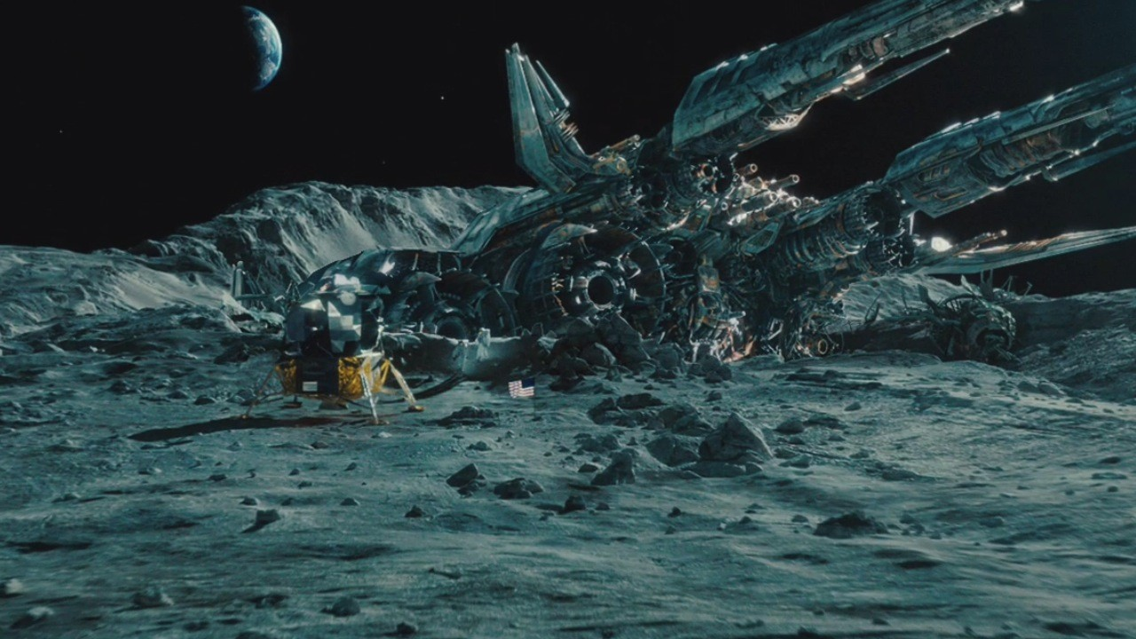 moon apollo 18 alien - photo #39