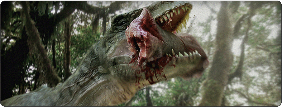 the dinosaur project trailer everything action