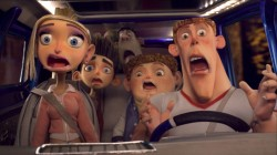 ParaNorman shows kids that while everyone is different, a spooky situation can assemble an unlikely team of heroes.