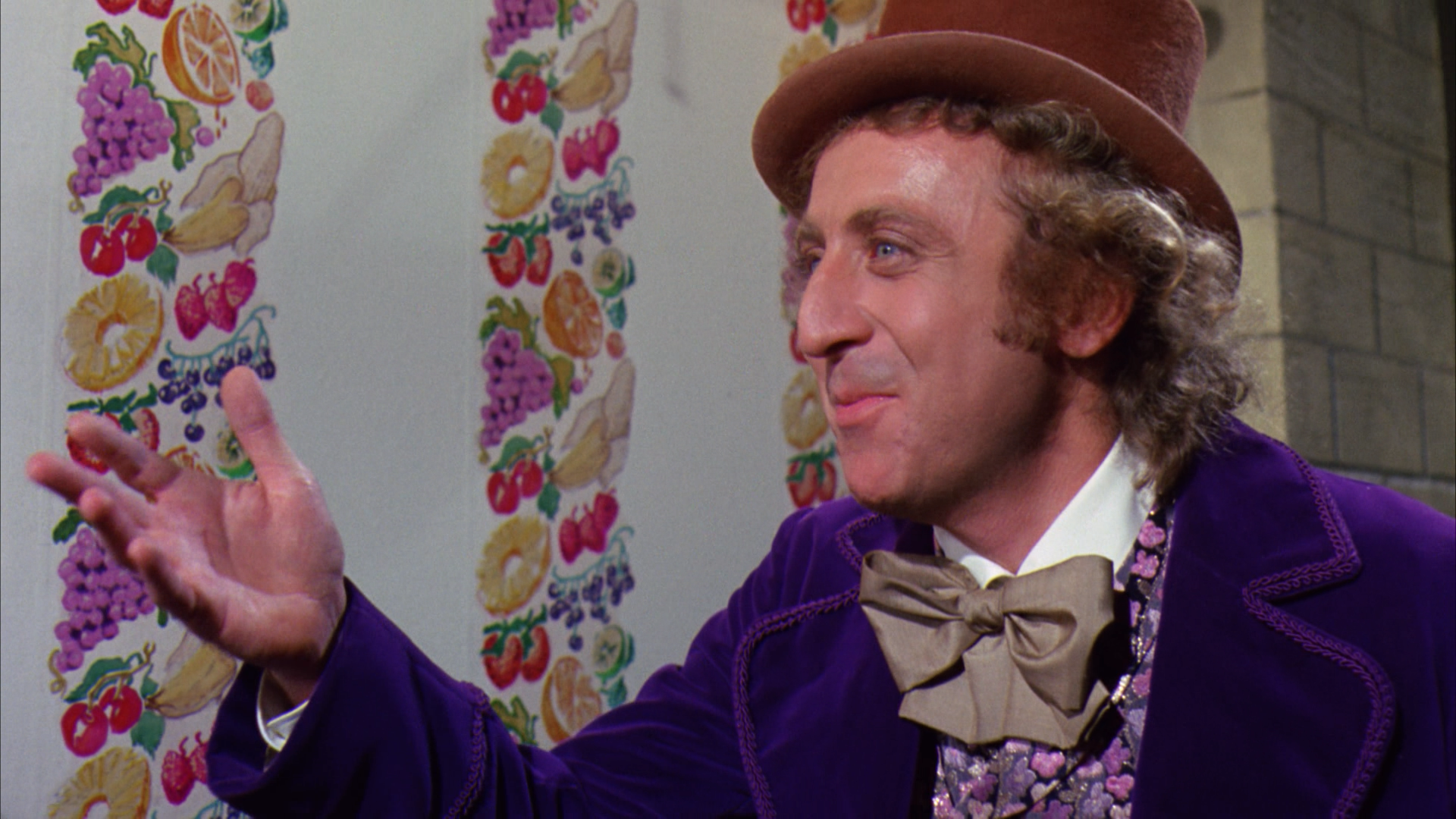 Musical Montage: Willy Wonka and the Chocolate Factory ...