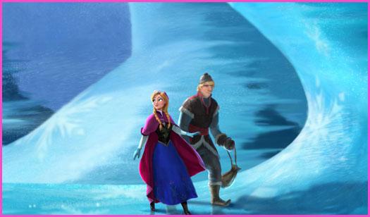 Frozen 2 2018 Full Movie Download HD DVDRip Torrent