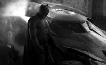Batman/Batmobile Reveal