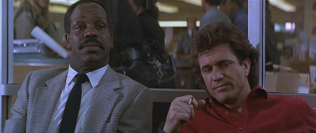 Lethal Weapon 2 Trivia...