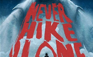 Never Hike Alone