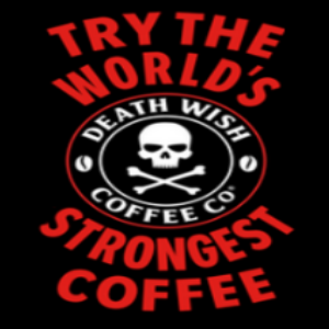 Death Wish Coffee Offer